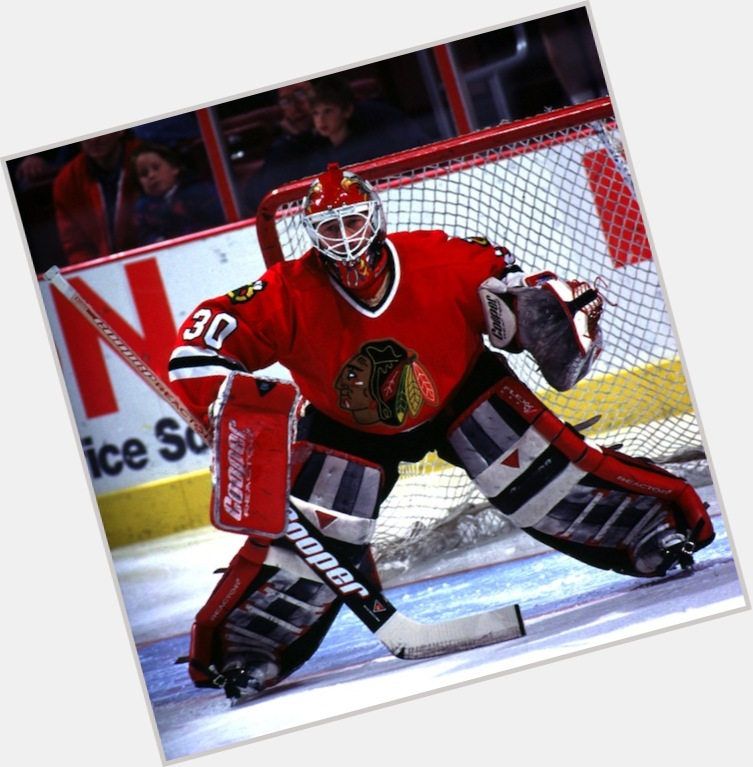 Ed Belfour birthday 2015