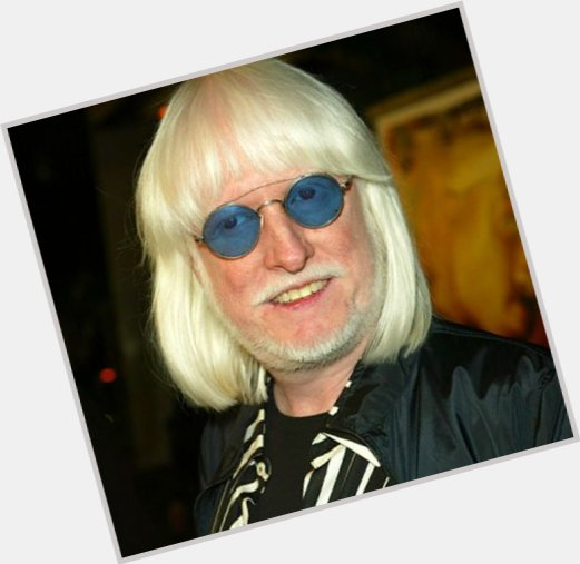 Edgar Winter Official Site For Man Crush Monday Mcm