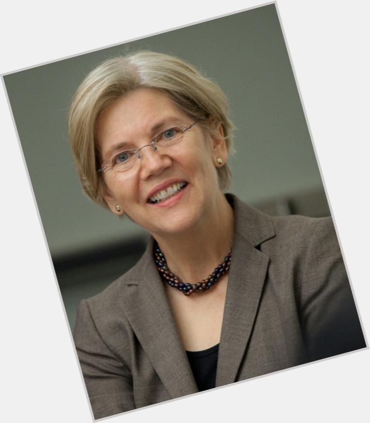 Elizabeth Warren birthday 2015