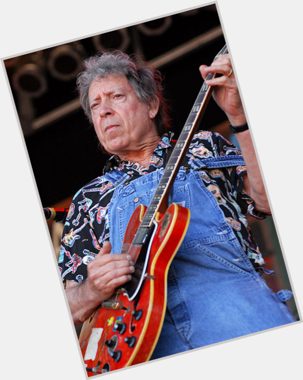 Elvin Bishop Official Site For Man Crush Monday Mcm