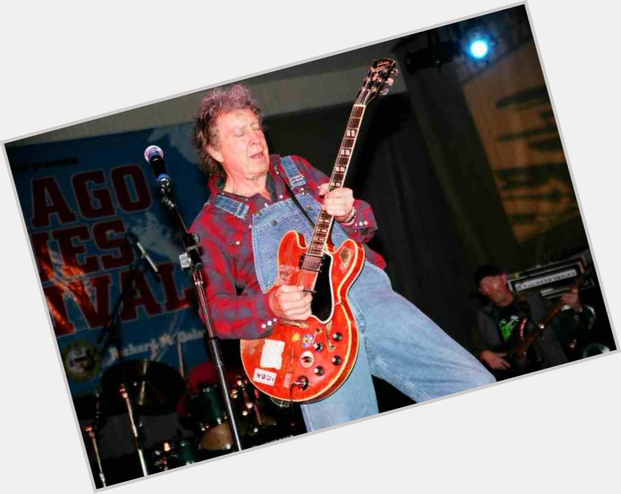 Elvin Bishop birthday 2015