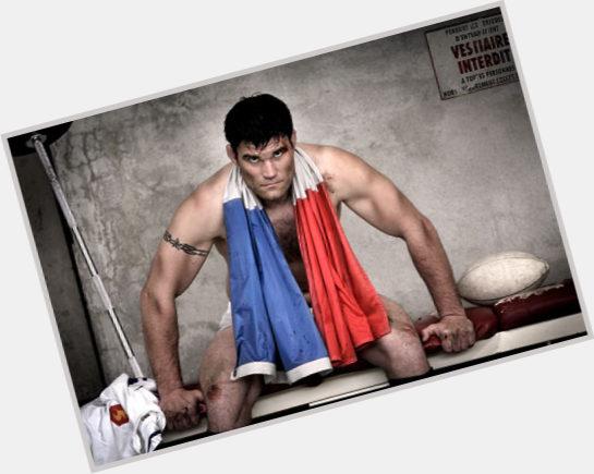 "<a href=""/hot-men/fabien-pelous/where-dating-news-photos"">Fabien Pelous</a> Athletic body,"
