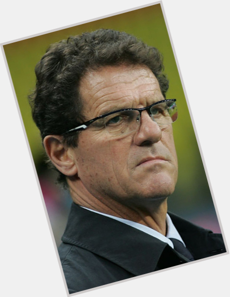 Fabio Capello birthday 2015