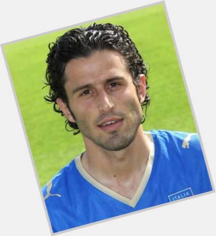 Fabio Grosso birthday 2015