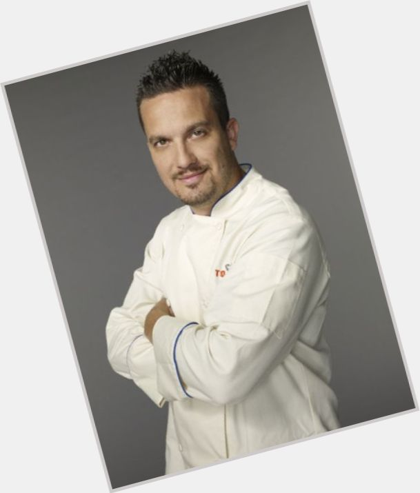 Fabio Viviani new pic 1