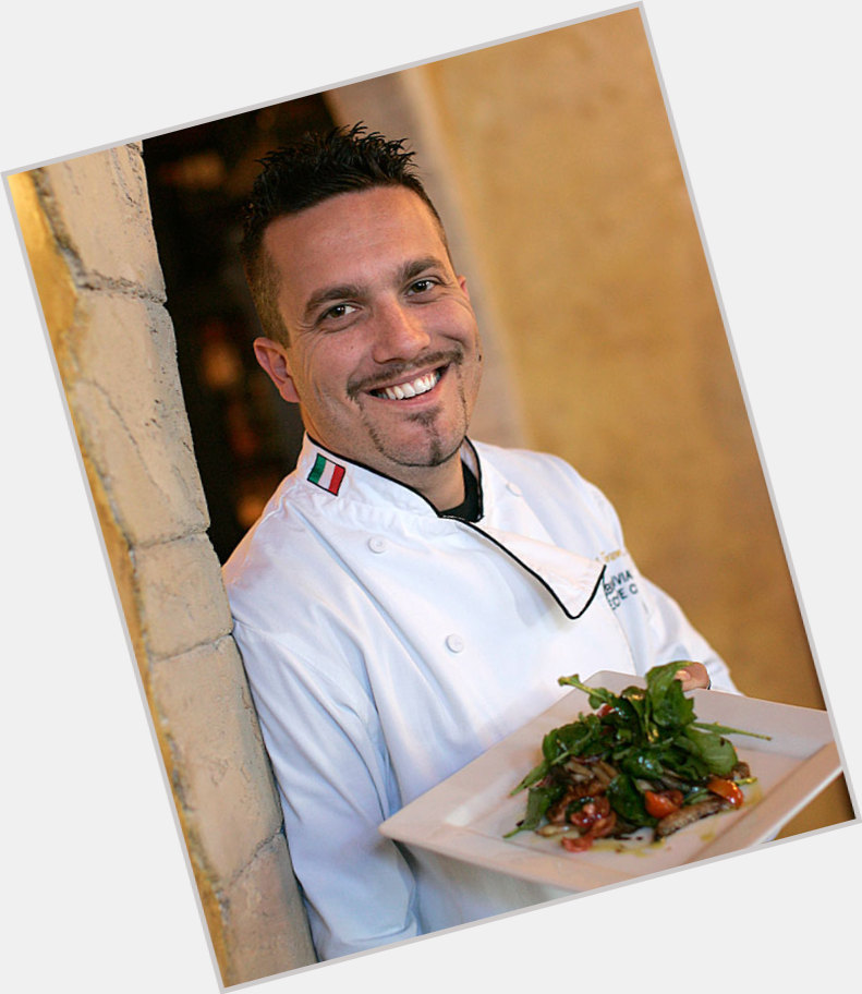 Fabio Viviani birthday 2015