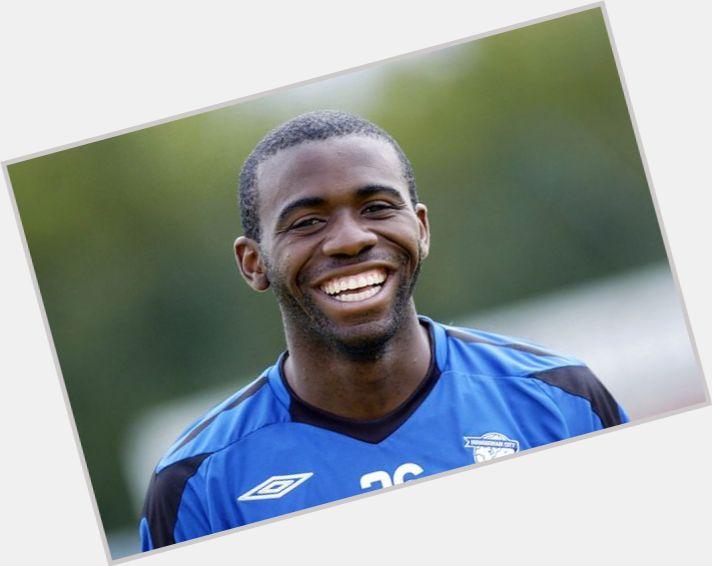Fabrice Muamba birthday 2015
