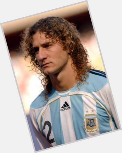 Fabricio Coloccini birthday 2015