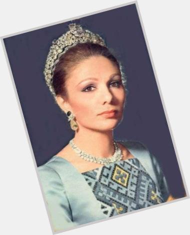 Farah Pahlavi birthday 2015