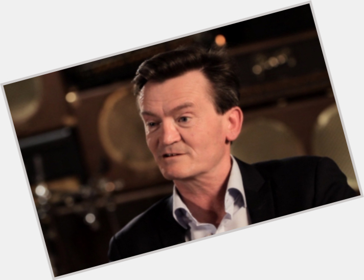 Feargal Sharkey birthday 2015