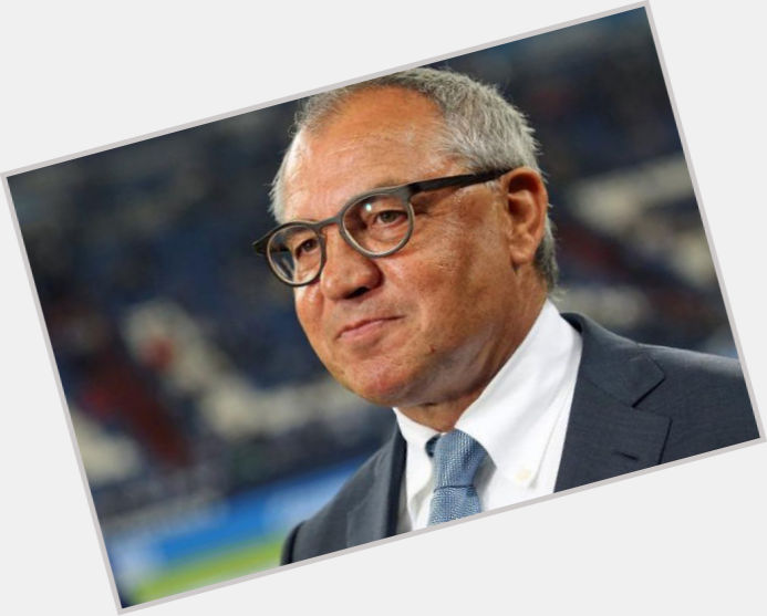 Felix Magath birthday 2015