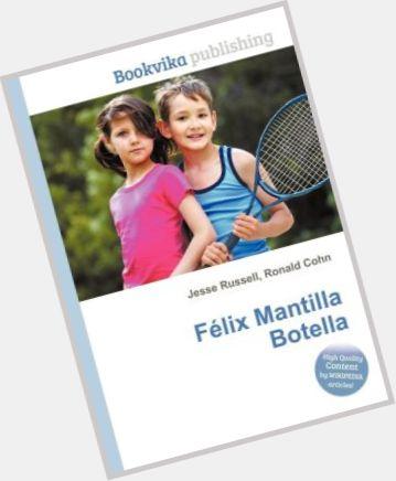 Felix Mantilla Botella birthday 2015