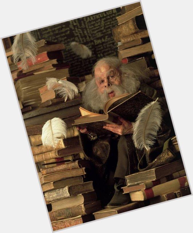 "<a href=""/hot-men/filius-flitwick/is-he-head-which-house-hogwarts"">Filius Flitwick</a> Average body,  dark brown hair & hairstyles"