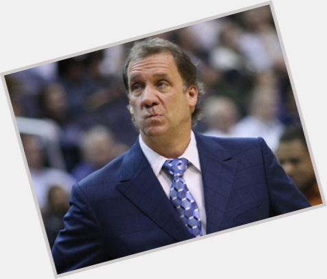 Flip Saunders birthday 2015