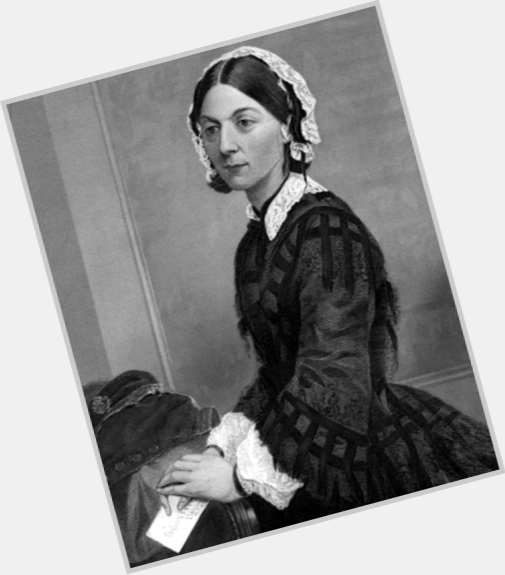 "<a href=""/hot-women/florence-nightingale/where-dating-news-photos"">Florence Nightingale</a>"