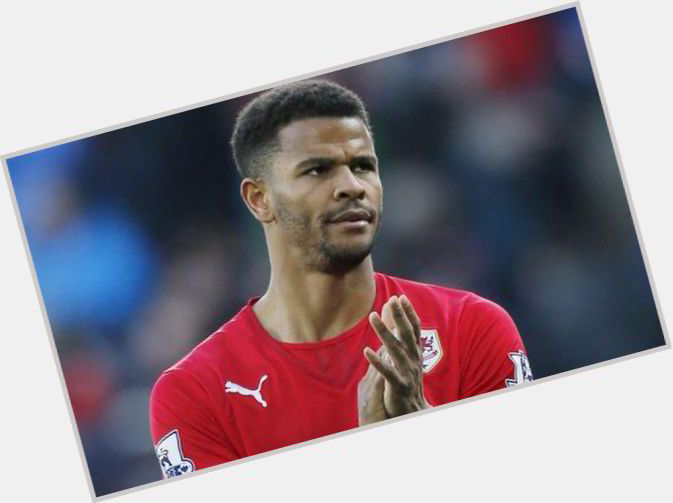 Fraizer Campbell birthday 2015