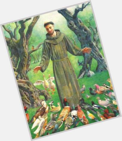 Francis Of Assisi exclusive hot pic 8.jpg