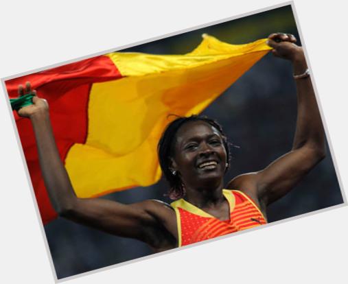 Francoise Mbango Etone birthday 2015