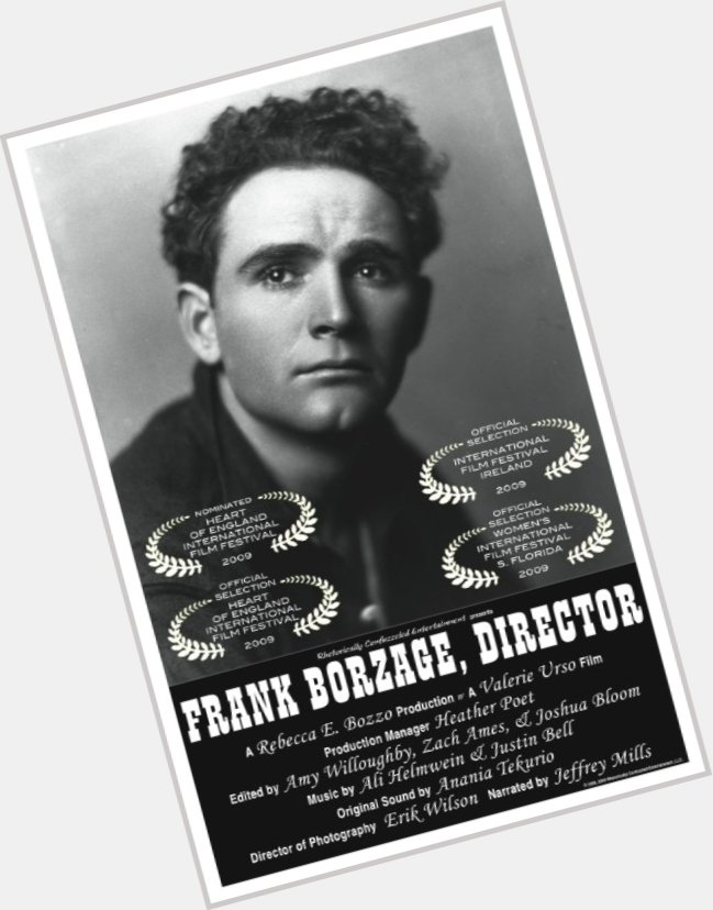 "<a href=""/hot-men/frank-borzage/where-dating-news-photos"">Frank Borzage</a> Average body,"