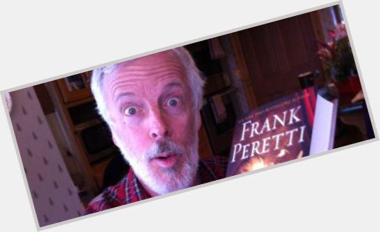 Frank E Peretti birthday 2015