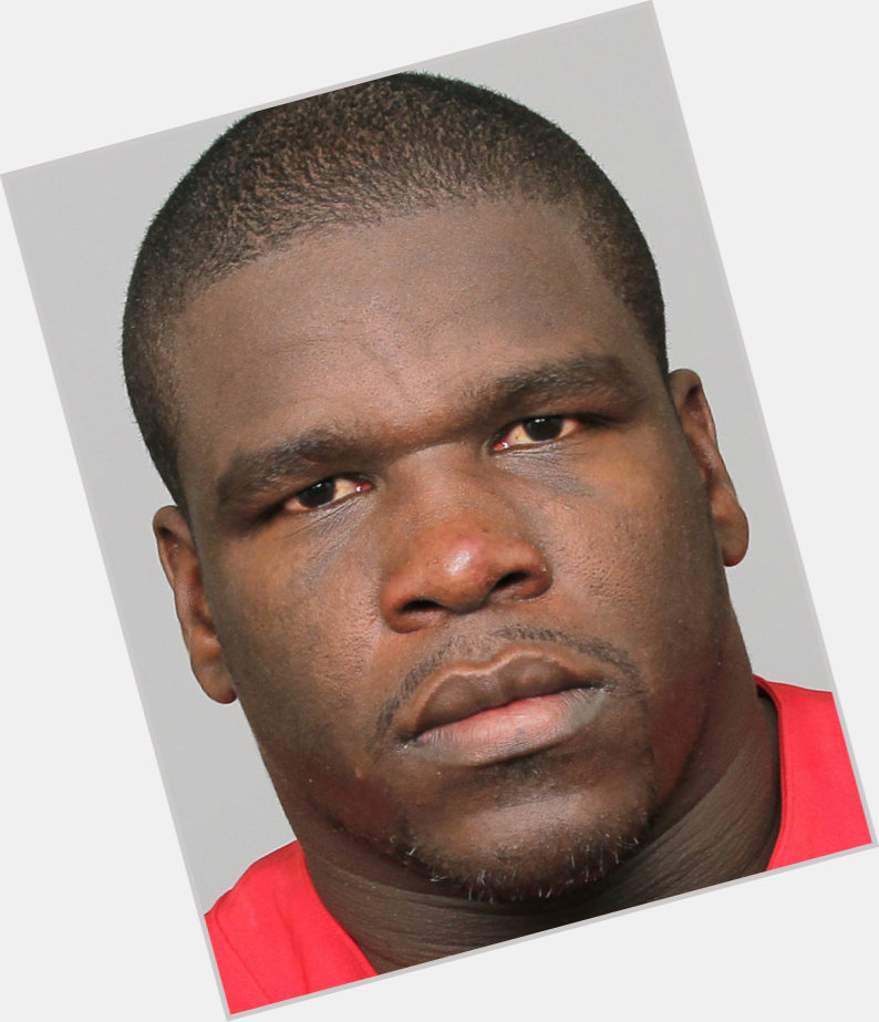 Frank Gore new pic 1