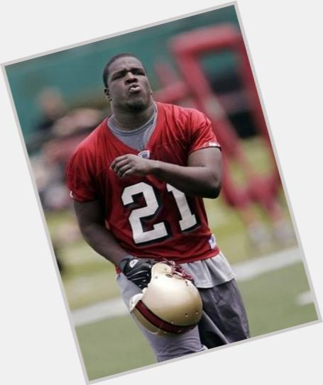 Frank Gore sexy 3