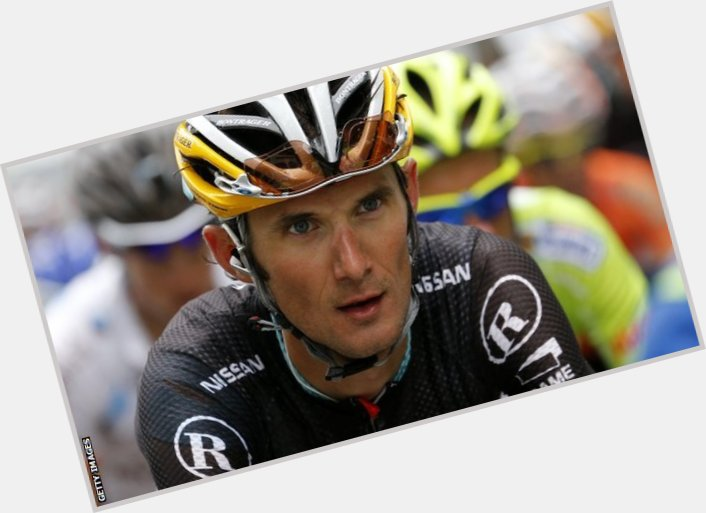 Frank Schleck birthday 2015