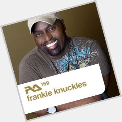 Frankie Knuckles birthday 2015