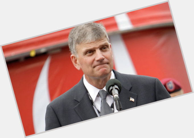 Franklin Graham birthday 2015