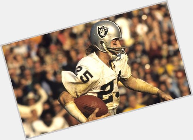 Fred Biletnikoff birthday 2015