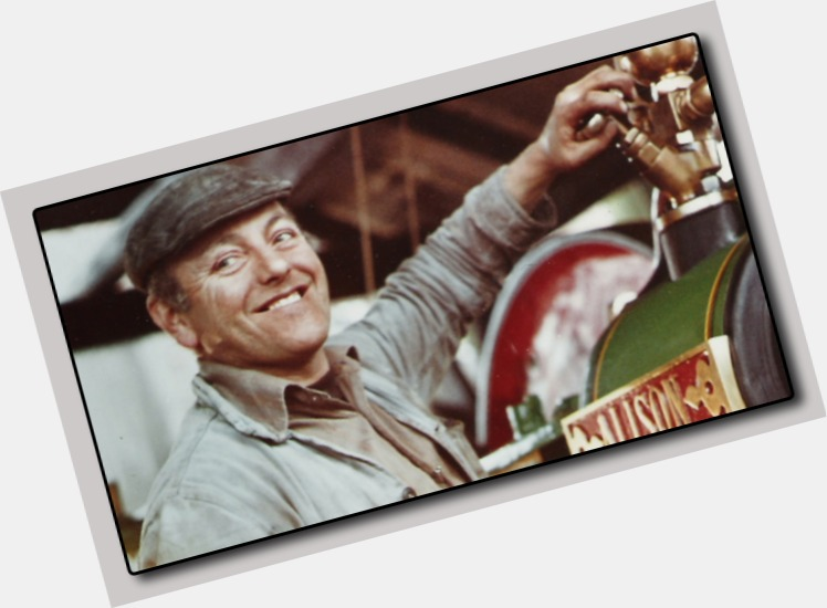 Fred Dibnah exclusive hot pic 5.jpg
