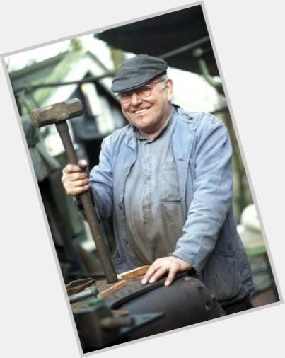 Fred Dibnah Official Site For Man Crush Monday Mcm