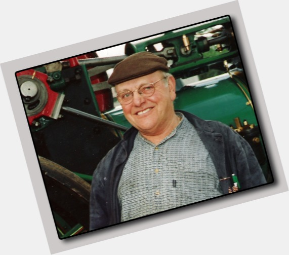 Fred Dibnah birthday 2015