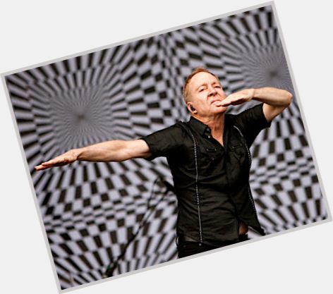 Fred Schneider exclusive hot pic 3