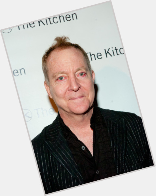 Fred Schneider birthday 2015