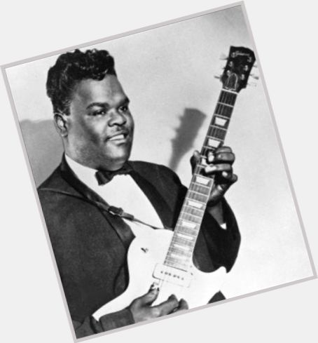 Freddie King birthday 2015