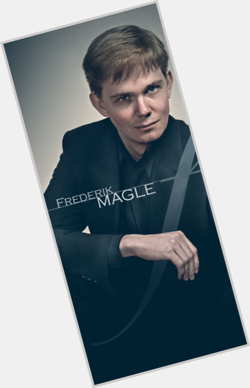 Frederik Magle birthday 2015