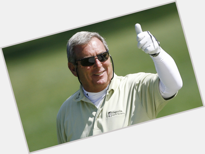 Fuzzy Zoeller birthday 2015