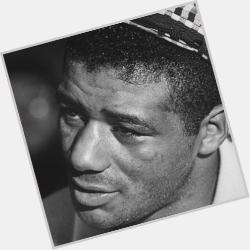 "<a href=""/hot-men/floyd-patterson/is-he-still-alive-famous-which-sport-known"">Floyd Patterson</a> Athletic body,  black hair & hairstyles"