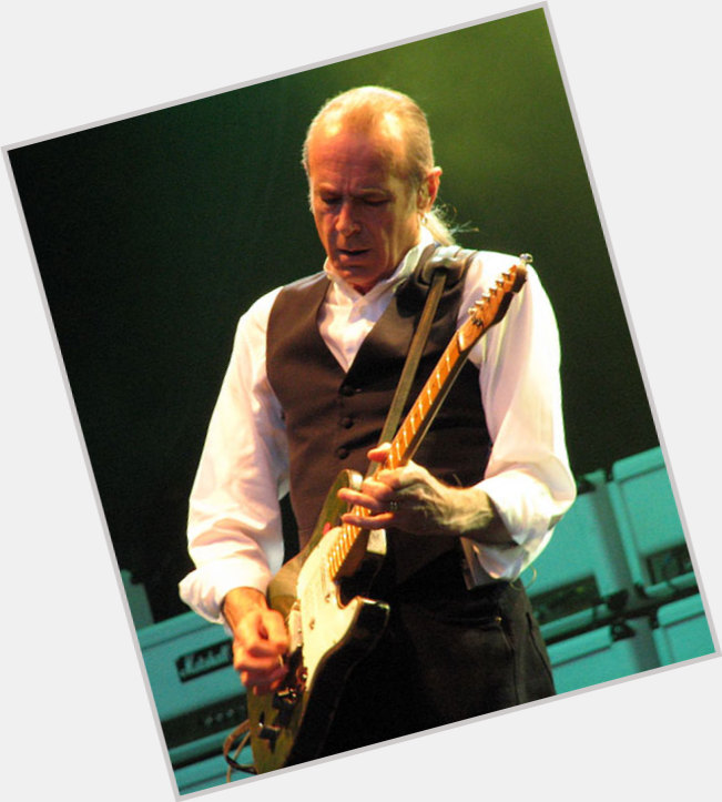 Francis Rossi birthday 2015