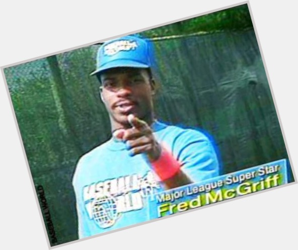 Fred Mcgriff birthday 2015