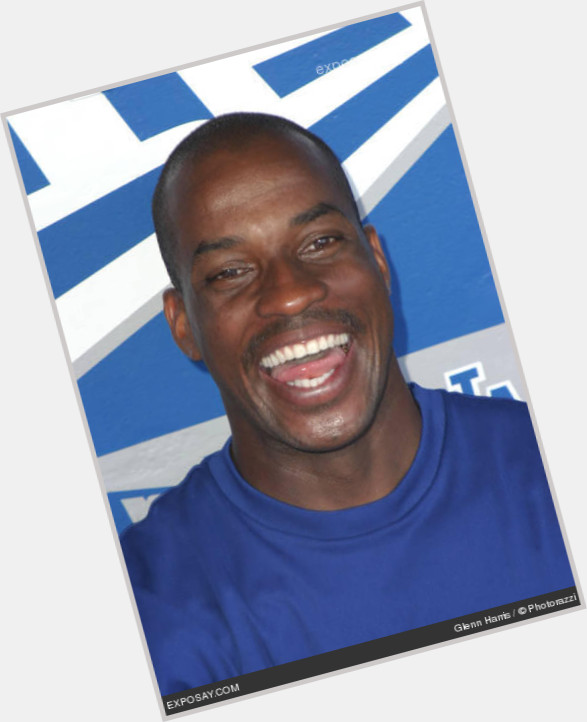 """<a href=""""/hot-men/fred-mcgriff/is-he-married-hall-fame-where-now-why"""">Fred Mcgriff</a> Athletic body,  black hair & hairstyles"""