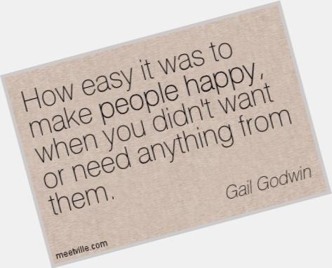 Gail Godwin full body 3