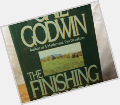 Gail Godwin marriage 7
