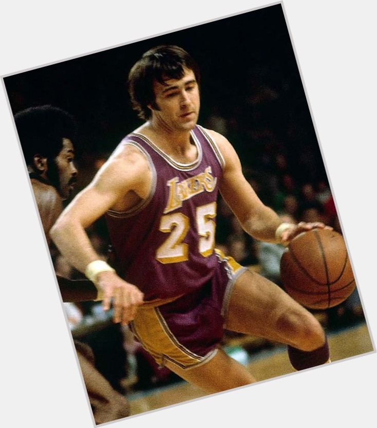 Gail Goodrich birthday 2015