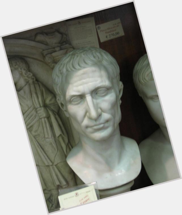 "<a href=""/hot-men/gaius-julius-caesar/where-dating-news-photos"">Gaius Julius Caesar</a>  dark brown hair & hairstyles"
