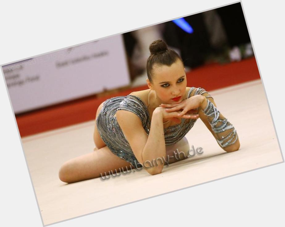 Ganna Rizatdinova birthday 2015