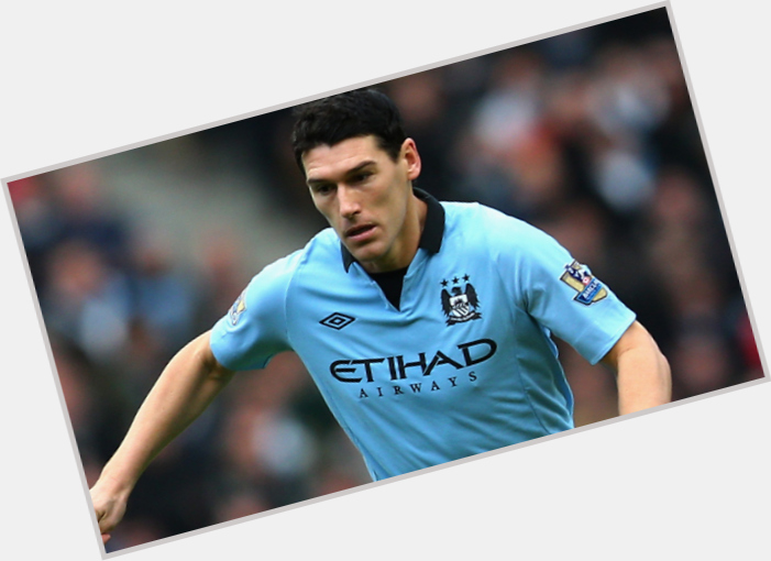 Gareth Barry birthday 2015