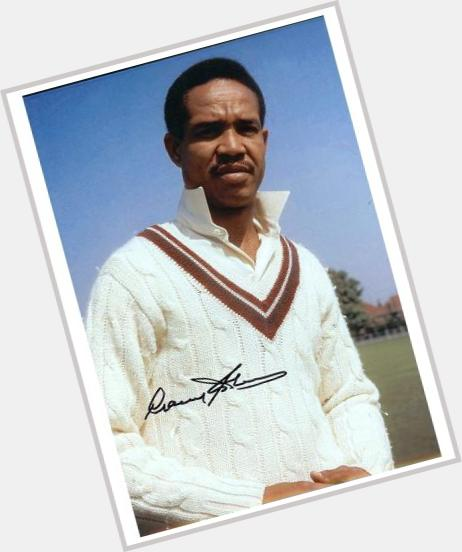 Garfield Sobers birthday 2015