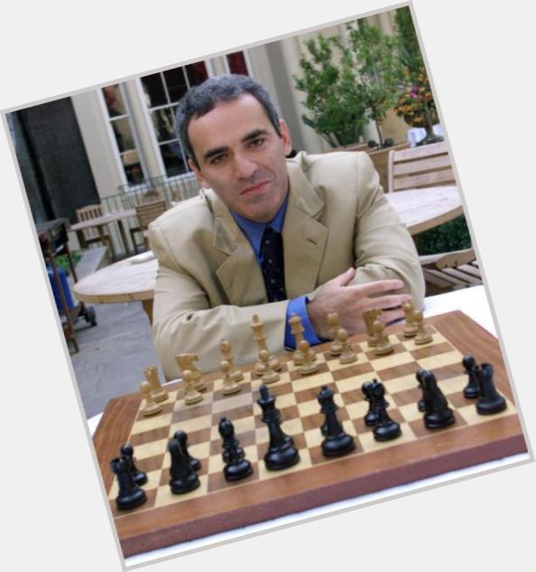 Garry Kasparov full body 4
